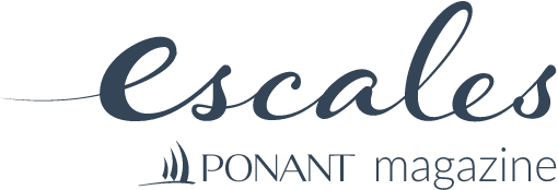 Escales : Ponant's luxury cruise magazine