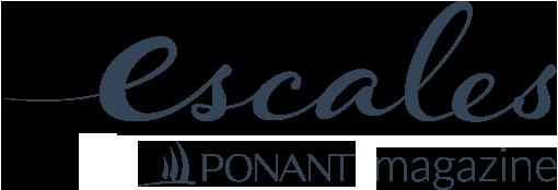 Escales : Ponant's luxury cruise magazine