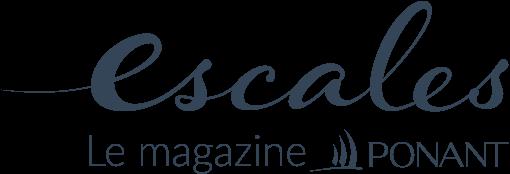 Magazine de voyage Escales - Ponant