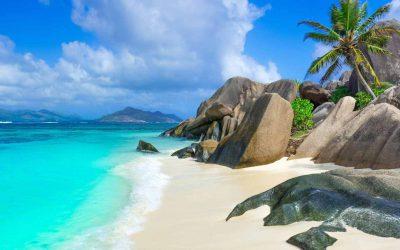 Top 5 des plus belles plages du monde