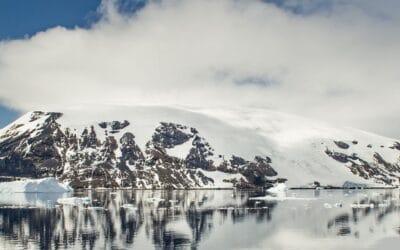 Antarctique : le voyage de toute une vie