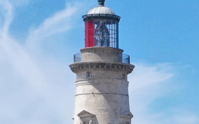 """Gardien du """"roi des phares"""" : une mission pas comme les autres"""