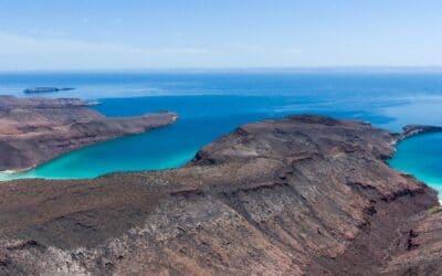 Top 5 des mers les plus confidentielles