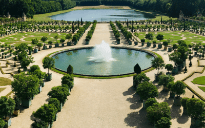Interview with … Alain Baraton, head gardener at the National Park of Versailles