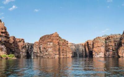 Zoom sur… le Kimberley, la perle sauvage australienne