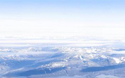 Récit d'expédition au cœur des régions arctiques sauvages