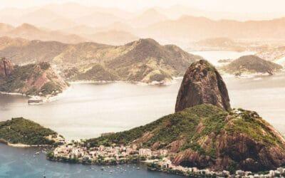 New York, Rio de Janeiro… d'une Amérique à l'autre