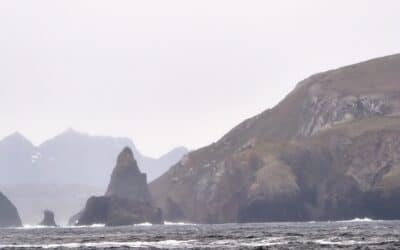 Cap Horn : le bord du monde