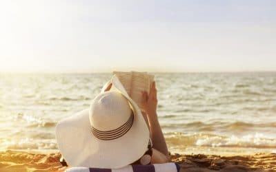 Travel without leaving home: books that will take you places