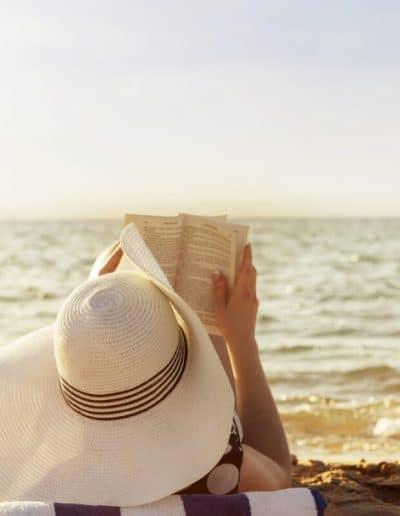 Voyages immobiles : des livres pour s'évader