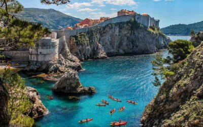 Cap sur la Croatie, concentré de nature et de culture