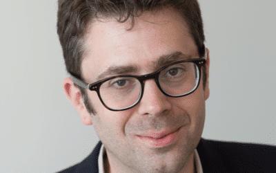 5 questions à… Nicolas Bouzou
