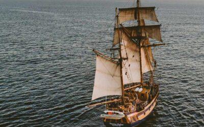 Pirate ou corsaire, la loi de la mer