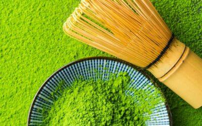 La cérémonie du thé japonaise