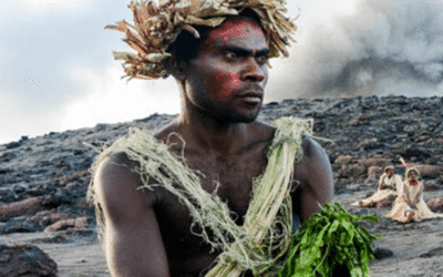 Meet the Remote Populations in Oceania