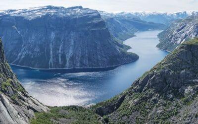 Fjords : cap au nord ou cap au sud ?