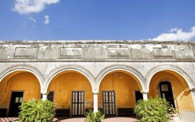 Top 6 des plus belles haciendas du Yucatán