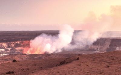Top 10 des plus beaux volcans du monde