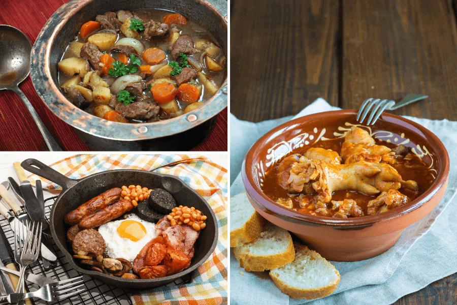 Irish-Food