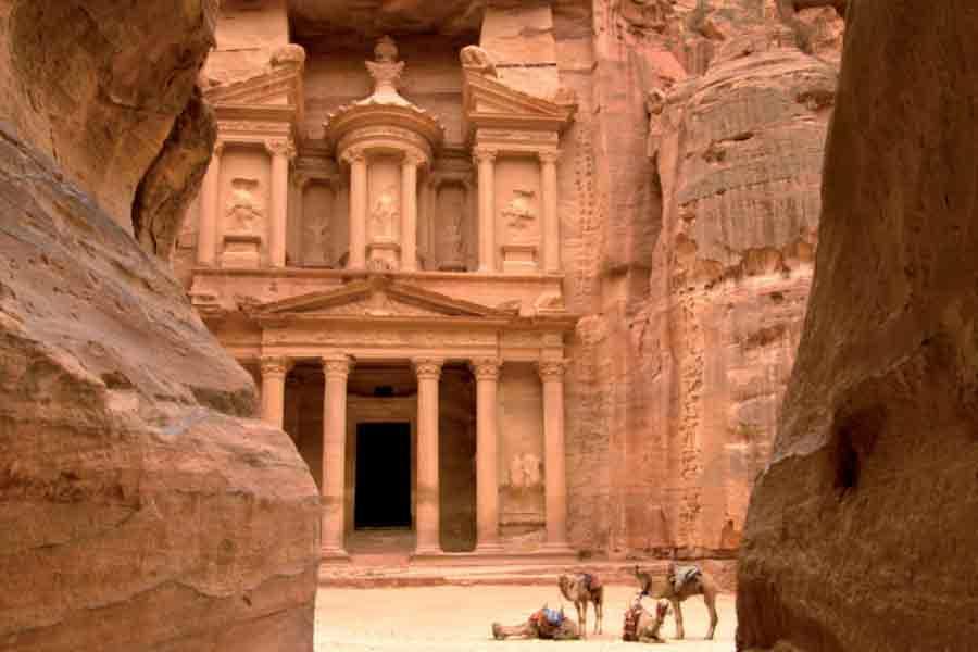 Petra-Jordanie-2