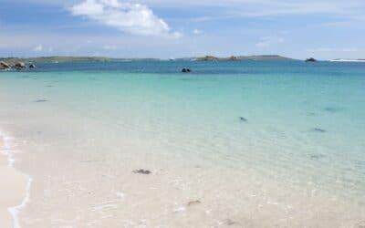 Les îles paradisiaques de l'Atlantique Nord