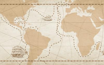 Zoom sur… 3 explorateurs des mers