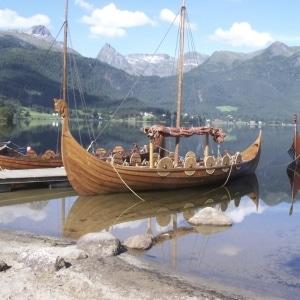 Viking-Norvege
