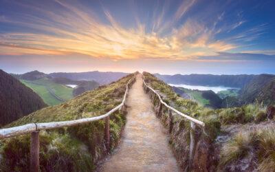 5 sites à visiter aux Açores