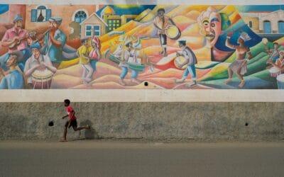 Dans les pas de Cesária Évora… à Mindelo