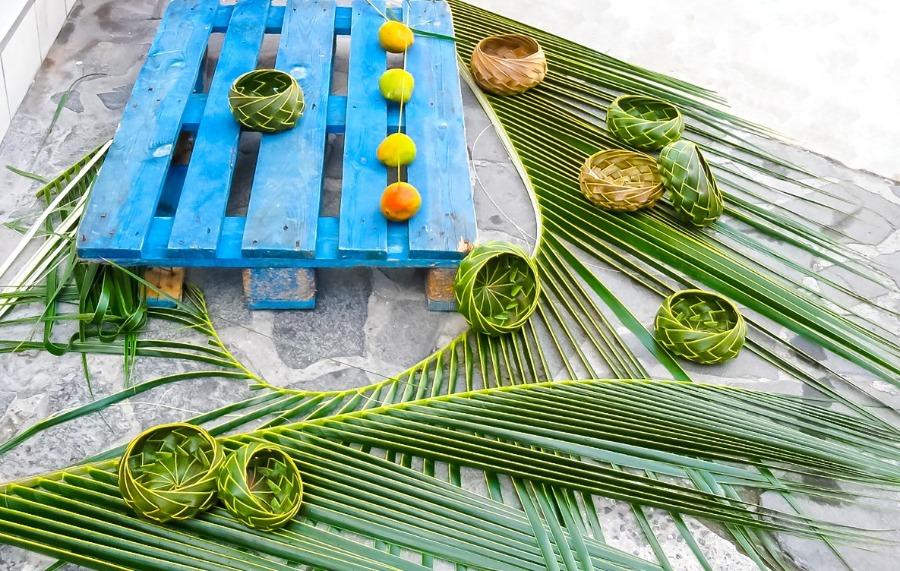 Souvenirs des Grenadines