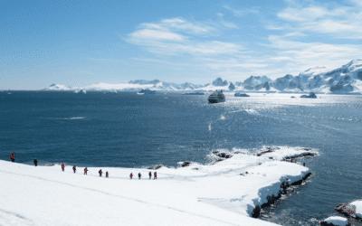 8 bonnes raisons de passer Noël et le Nouvel An en Antarctique