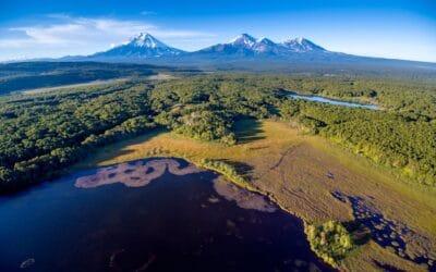 Cap sur le Kamtchatka
