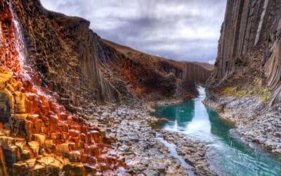 L'Islande, un pays de contrastes