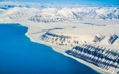 Spitsbergen's top six most beautiful fjords