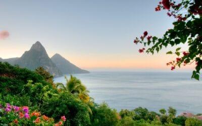 Que faire à Sainte-Lucie en une journée ?