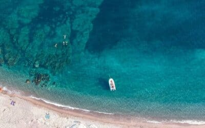 Corsica: the most beautiful beaches and diving spots