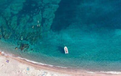 La Corse : les plus belles plages et spots de plongée