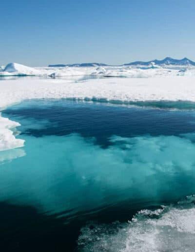 Où aller en Arctique ?