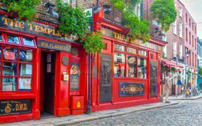 Dublin ou Cork : Balade irlandaise