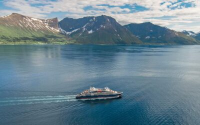 The cruise ship experience: busting the myths
