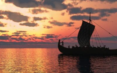 Norvège : sur les traces des Vikings