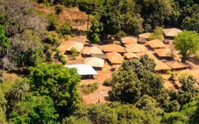 Rencontre avec la Fondation Escama