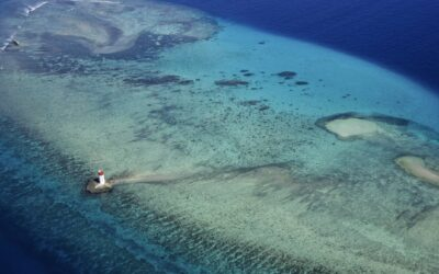 Nouvelle-Calédonie : zoom sur le Grand Lagon Sud