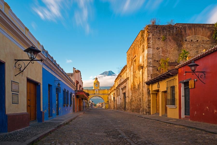 Antigua-Guatemala-