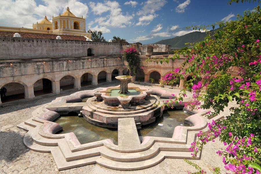 Merced-Antigua-Guatemala