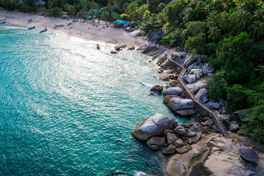 granit seychelles