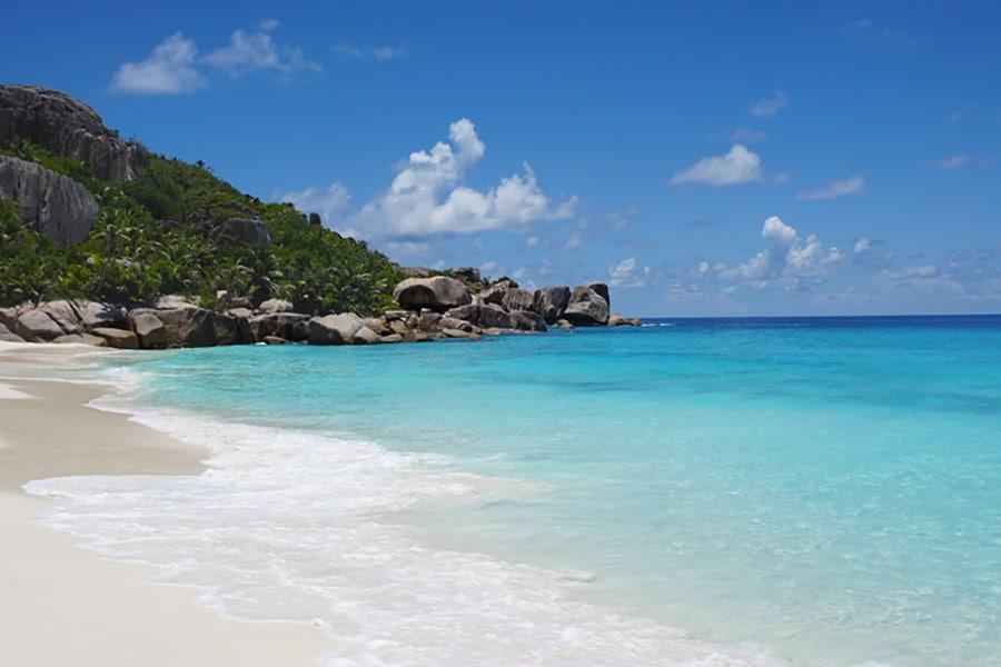 plages fernando