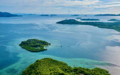 La Fondation Sulubaaï : le rêve d'une île durable