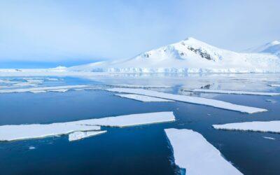 Le Commandant Charcot, une nouvelle page de l'exploration polaire