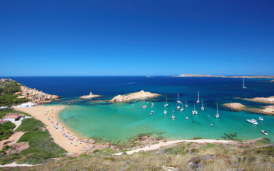 Set sail for Menorca: a sustainable island